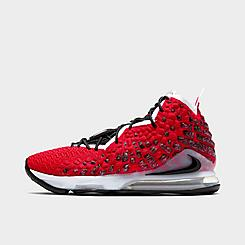 Nike LeBron 17 Basketball Shoes (Sizes 3.5 - 18)