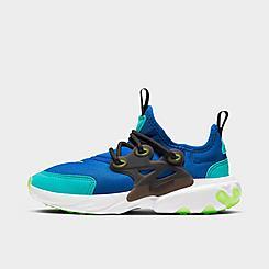 Little Kids' Nike React Presto Running Shoes