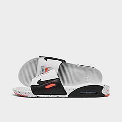 Men's Nike Air Max 90 Slide Sandals