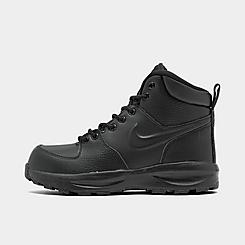 Big Kids' Nike Manoa Leather Boots
