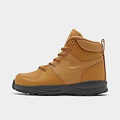 Boys' Little Kids' Nike Manoa Leather Boots