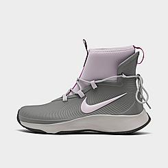 Girls' Big Kids' Nike Binzie Casual Boots