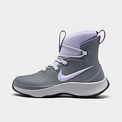 Girls' Little Kids' Nike Binzie Casual Boots