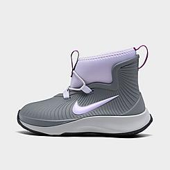 Girls' Toddler Nike Binzie Casual Boots