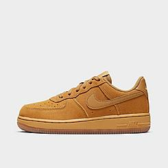 Boys' Little Kids' Nike Air Force 1 LV8 3 Casual Shoes
