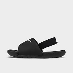 Boys' Toddler Nike Kawa Slide Sandals