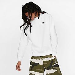 Nike Sportswear Club Fleece Crewneck Sweatshirt