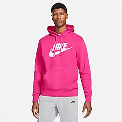 Men's Nike Sportswear Club Fleece Hoodie