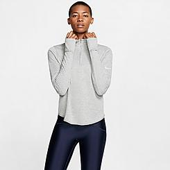Women's Nike Element Sphere Half-Zip Training Top