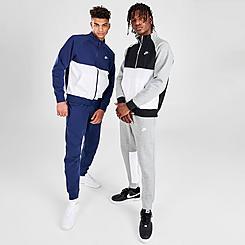 Men's Nike Sportswear Fleece Jogger Pants