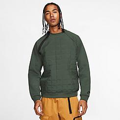 Men's Nike Sportswear Winter Crewneck Sweatshirt