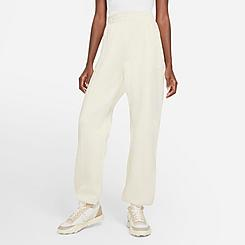 Women's Nike Sportswear Essential Fleece Jogger Pants