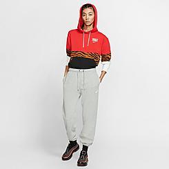 Women's Nike Sportswear Essential Lightweight Fleece Jogger Pants