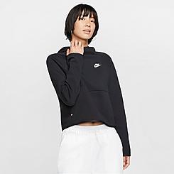 Women's Nike Sportswear Tech Fleece Hoodie