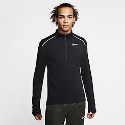 Men's Nike Therma Sphere Element 3.0 Long-Sleeve Running Top
