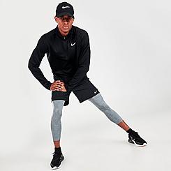 Men's Nike Pacer Half-Zip Running Top