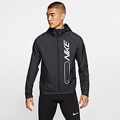 Men's Nike Essential Air Flash Full-Zip Jacket