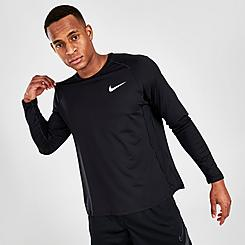Men's Nike Pro Slim Long-Sleeve Top