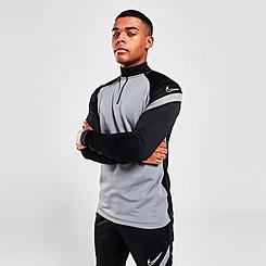 Men's Nike Dri-FIT Academy Pro Soccer Drill Top