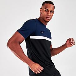 Nike Dri-FIT Academy Pro Short-Sleeve Soccer Top