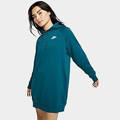 Women's Nike Sportswear Essential Fleece Dress
