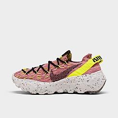 Women's Nike Space Hippie 04 Casual Shoes