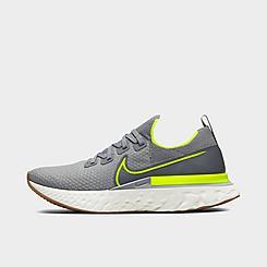 Men's Nike React Infinity Run Flyknit Running Shoes