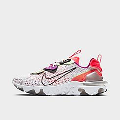 Men's Nike React Vision Running Shoes