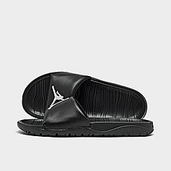 Boys' Big Kids' Jordan Break Slide Sandals