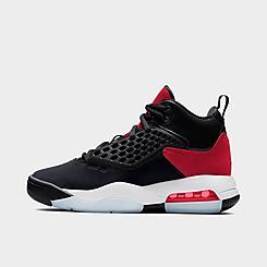 Boys' Big Kids' Jordan Maxin 200 Basketball Shoes