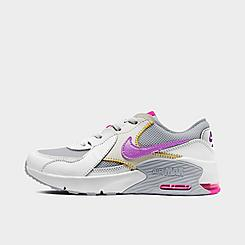 Girls' Little Kids' Nike Air Max Excee Casual Shoes