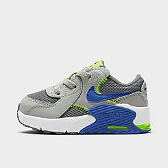 Boys' Toddler Nike Air Max Excee Casual Shoes