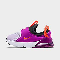 Girls' Toddler Nike Air Max 270 Extreme Casual Shoes