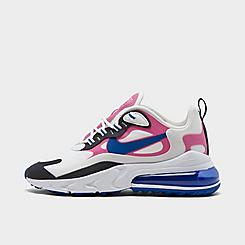 Women's Nike Air Max 270 React 2 Casual Shoes