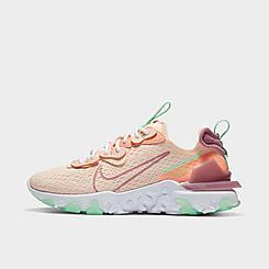 Women's Nike React Vision Running Shoes