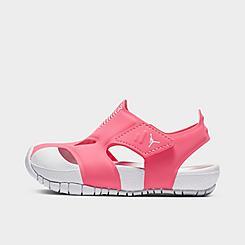 Girls' Toddler Jordan Flare Sport Sandals