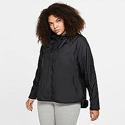 Women's Nike Sportswear Windrunner Jacket (Plus Size)