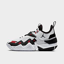 Big Kids' Jordan Westbrook One Take Basketball Shoes