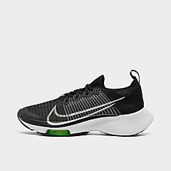 Big Kids' Nike Air Zoom Tempo Flyknit Running Shoes