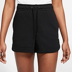 Women's Nike Sportswear Essential French Terry Shorts