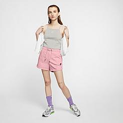 Women's Nike Sportswear Essential French Terry Shorts