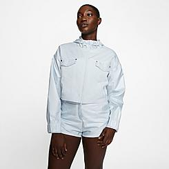 Women's Nike Sportswear City Ready Cropped Jacket