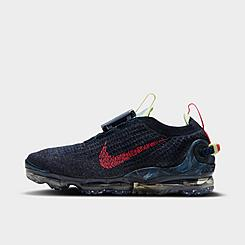 Big Kids' Nike Air VaporMax Flyknit 2020 Running Shoes