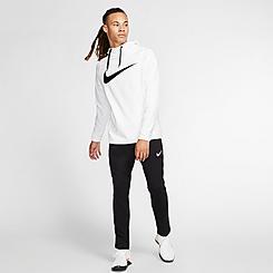 Men's Nike Dri-FIT Fleece Training Pants