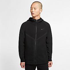 Men's Nike Sportswear Tech Pack Windrunner Full-Zip Hoodie