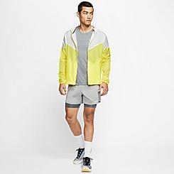"Men's Nike Flex Stride 2-in-1 5"" Shorts"