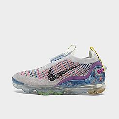 Men's Nike Air VaporMax 2020 Flyknit Running Shoes