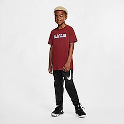 Boys' Nike Therma Swoosh Jogger Pants