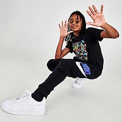 Kids' Nike Sportswear Club Fleece Jogger Pants