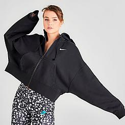 Women's Nike Sportswear Essentials Full-Zip Hoodie